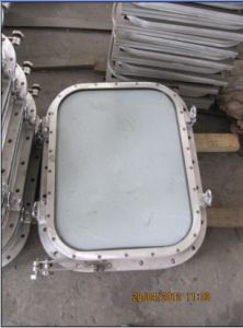 Marine/Ship/Boat Brass Bolted Side Scuttle/Porthole/Portlight Window pictures & photos