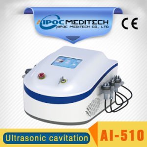 Ultrasonic Cavitation and Bipolar RF for Body Slimming