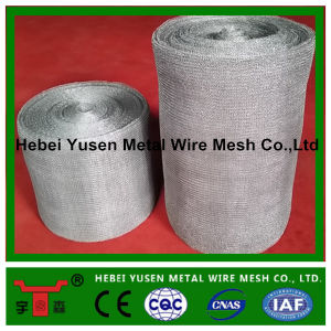 Gas Liquid Wowen Filter Mesh with Stainless Steel Material. pictures & photos