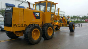 Caterpillar 140h Motor Grader-Original-Paint Cat-C7-Engine Available-Sharp-Ripper USA-Make pictures & photos