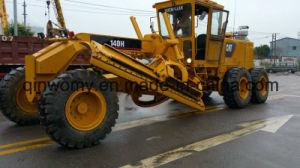 Caterpillar 140h Motor Grader-Original-Paint Cat-C7-Engine Available-Sharp-Ripper USA-Make pictures & photos
