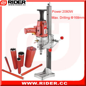 CE Approval 3200W Diamond Core Drill pictures & photos