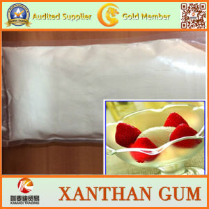 200mesh Xanthan Gum Food Grade (thickener gum) pictures & photos