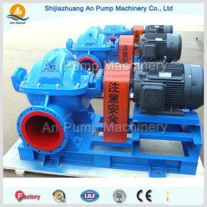 Diesel Ss316L or CD4MCU Duplex Steel Corrosion Resistant Chemical Pump pictures & photos