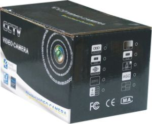 Factory Price 8deg Long Distance Mini Camera Security for Precise Image Mc5970p pictures & photos