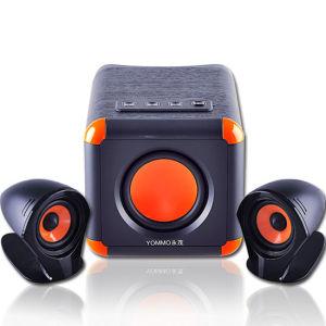 Good Quality 2.1 Multimedia PA Portable Speaker System
