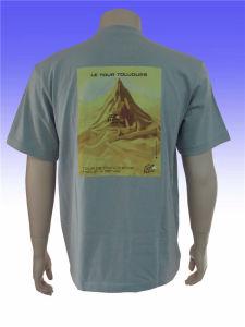 China OEM Manufacturer Cotton T Shirt pictures & photos