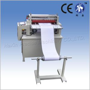 Competitive Price PLC Control Mini Size Cutting Machine pictures & photos