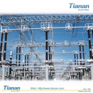 Electric Transformer Substation pictures & photos