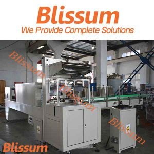 High Precision Shrink Film Packing Machine pictures & photos