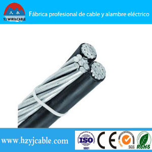 Aluminum Power Cable PE Insulation pictures & photos