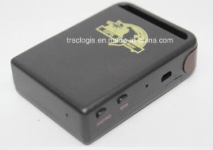 Personal GPS Tracker Tl100A pictures & photos