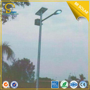 Professional Design 80W Solar LED Street Lighting pictures & photos