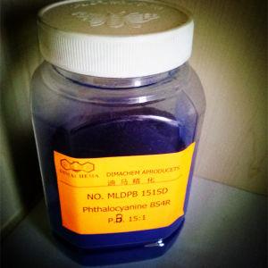 Pigment Blue 15: 1 for Plastic pictures & photos