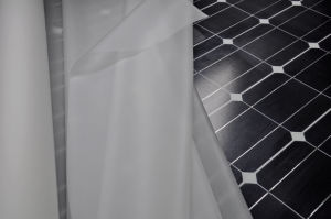 Anti-Pid Solar EVA Film for Small Solar Panels pictures & photos