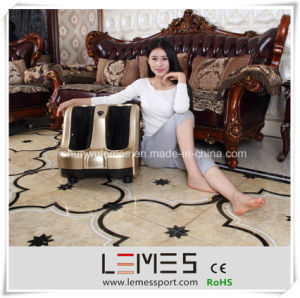 New Design Lemes Rolling Vibration Foot & Leg Massager pictures & photos