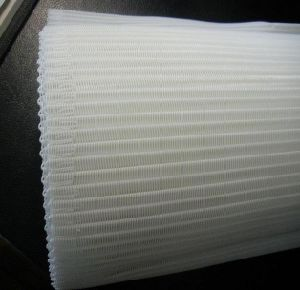Polyester Spiral Dryer Filter Mesh Belt for Korea Market pictures & photos