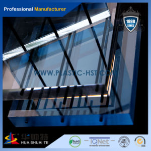 2016 Transparent Acrylic Sheet for Sound Barrier pictures & photos