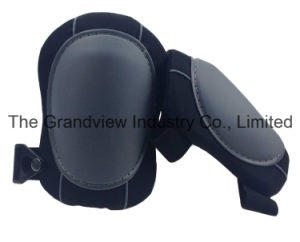 600d Polyester Soft Foam Knee Pad for Workwear (QH3037)