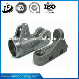Customized Forged Parts for Agricultural Truck/Trailer Machinery pictures & photos