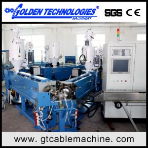 Building Wire Extrusion Production Line pictures & photos