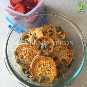 Chinese Shine Skin Pumpkin Seeds Kernels with Hgih Quality pictures & photos