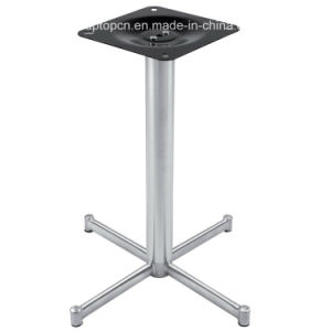Commercial Stainless Steel Restaurant Table Base (SP-STL038) pictures & photos