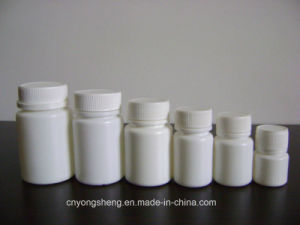 Medicine Bottle and Medicine Cap Plastic Mould pictures & photos