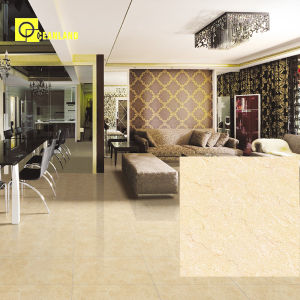 Vitrified Stone Flooring Polished Tile Ceramic in China pictures & photos