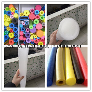 EPE Tube Protective Foam Tube Foam Packaging Tube pictures & photos