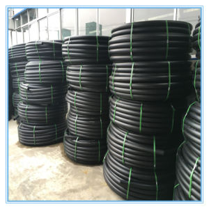 HDPE Pipe for Water Supply Dn32