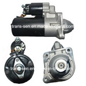 Bosch Starter Motor for Ford Escort Fiesta Orion (0-001-108-106) pictures & photos