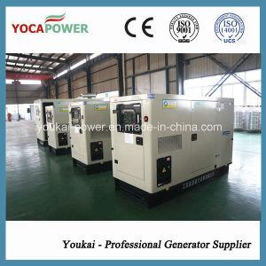 Yuchai Engine 90kw/112.5kVA Silent Diesel Generator pictures & photos