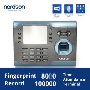 Photo ID Employee Attendance System (iclock360) pictures & photos