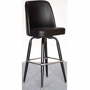 Hot Selling New Models Metal Gamble Poker Casino Chairs (FS-G108) pictures & photos