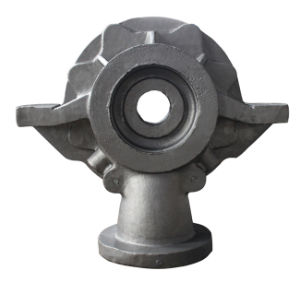 OEM Sand Casting Motorcycle Parts in Ductile Iron pictures & photos