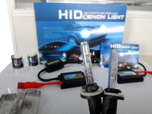 AC 55W 880 HID Light Kits with 2 Ballast and 2 Xenon Lamp