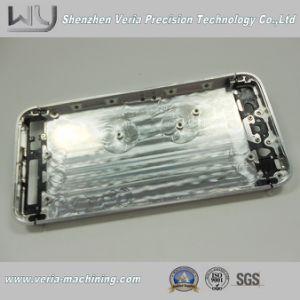 CNC Machining Aluminum Part CNC Precision Part Mobile Phone Case for iPhone