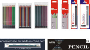 6b, 5b, 4b, 3b, 2b, 2h, 3h, 4h, 5h Pencil pictures & photos
