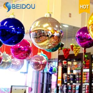 Events Decorative Mirror Balloon Mini Disco Inflatable Mirror Ball pictures & photos