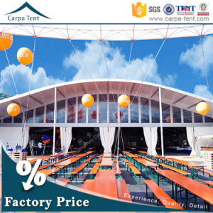 Arcum Design 60m X 30m VIP Public Event Marquee Private Wedding Party Marquee with Good Factory Price pictures & photos