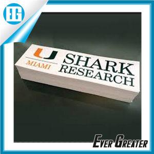Custom Static Cling Vinyl Sticker, Die Cut Window Sticker Static Cling Stickers pictures & photos