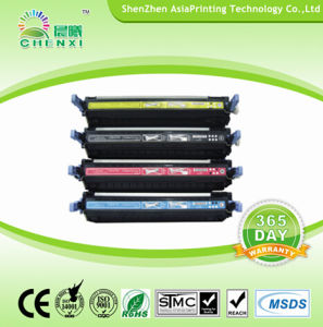 China Premium Color Toner Cartridge for HP Q3971A Q3972A Q3973A pictures & photos