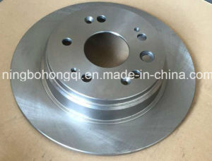 Brake Disc Price Concessions and High Quality OE: 42510-S9a-N00 pictures & photos