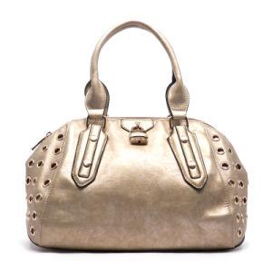 Wholesale Popular Lady PU Tote Fashion Leisure Bag