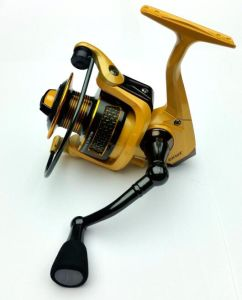New Colourful Spinning Fishing Reel Aluminium Spool pictures & photos