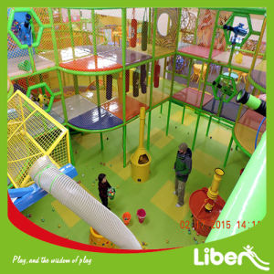Adorable Small Interesting Soft Indoor Playground pictures & photos