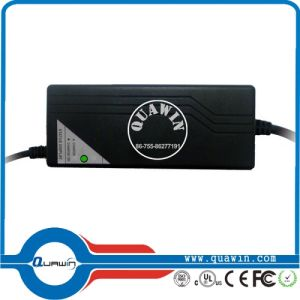 AC100-240V 50/60Hz 60V 2A Lead Acid Battery Charger pictures & photos