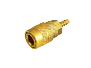 USA Industrial Two Touch Type Brass Air Fittings pictures & photos