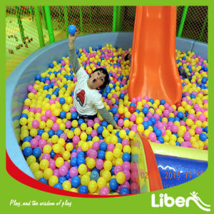 Popular Best Price China Indoor Playground for Children pictures & photos